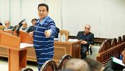 گزارش دومین جلسه محاکمه هدایتی و ۱۰ متهم دیگر اقتصادی