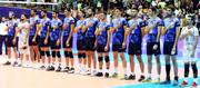 ایران و استرالیا نماینده آسیا در جام جهانی والیبال شدند