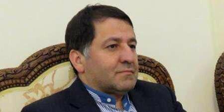 معاون سفير ايران در عراق