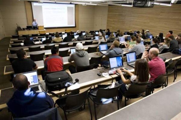 دانشگاه - آمريكا