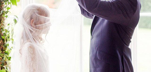 ازدواج كودك
