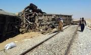 انفجار در پاکستان باعث خروج واگنهای قطار مسافری از ریل شد