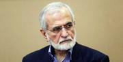 خرازی: به دلایل امنیتی، سفر اسد بدون اعلام قبلی بود
