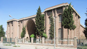 توان یابان به موزه ایران باستان می روند