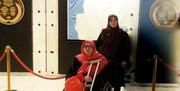 رایزنی قربانیان ترور در چهلمین اجلاس حقوق بشر