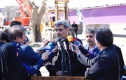فضا برای همکاری دولت با شهرداری تهران فراهم است