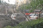 پیش بینی باران ۵ روزه در ۲۰ استان