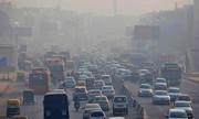 دهلی آلودهترین پایتخت دنیا |تهران در رده ۴۷۴ از ۳۰۰۰ شهر