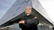 نوبل معماری به معمار ۸۷ ساله ژاپنی رسید