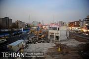 ممنوعیت انجام هرگونه عملیات عمرانی در پایتخت از ۲۵ اسفند تا ۵ فروردین ۹۸