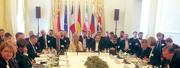بررسی سازوکار مالی اروپا در نشست کمیسیون مشترک برجام