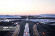 تغییر مکان فرودگاه بینالمللی مشهد در دست بررسی است