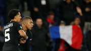 خداحافظی ناباورانه پاریسیها از لیگ قهرمانان اروپا