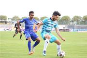 برتری خارج از خانه پیکان مقابل استقلال خوزستان