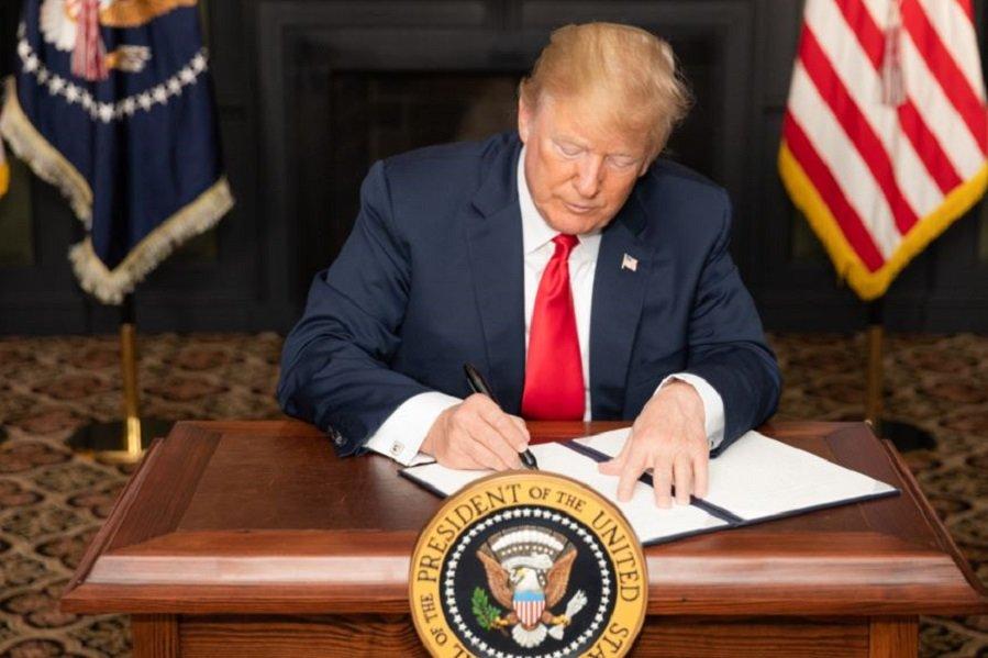 تندروها به ترامپ برای توافق زودرس با چین هشدار دادند