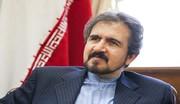 احضار سفیر ایران در فرانسه | توضیحات یک مقام وزارت خارجه فرانسه