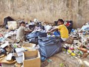 ممنوعیت واردات پسماندهای پلاستیکی به هند