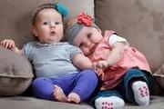 پرطرفدارترین اسامی سال ۹۷  و تعداد نوزادان دختر و پسر