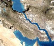 دادن عیدی به سمنانیها با تصویب انتقال آب خزر به کویر مرکزی