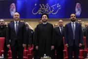 تجلیل رهبران عراق از مبارزات شهید محمدباقر حکیم