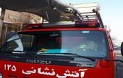 حضور آتشنشانان در ۱۰۰۰ نقطه از شهر در چهارشنبهسوری