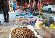 ساماندهی کیوسکها و دستفروشان در دستور کار شهرداری تهران