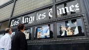 قانون لسآنجلس تایمز برای تصاحب حقوق روزنامه نگاران مولف خود