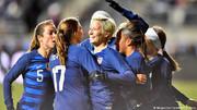 شکایت فوتبالیستهای زن علیه تبعیض جنسیتی در فدراسیون فوتبال آمریکا