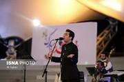 محمد معتمدی طرح کنسرت ارزان را به شهرداری برد