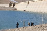 ۶۲ سد بزرگ کشور کمتر از ۴۰ درصد آب دارند