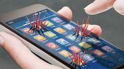 ایران هدف بیشترین حملات بدافزاری موبایل