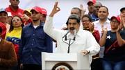 مادورو: زمان نبرد فرا رسیده است