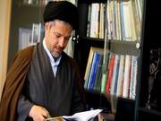 پیام تبریک دبیر شورای عالی انقلاب فرهنگی به حجتالاسلام رئیسی