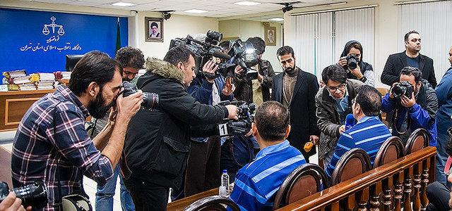 دادگاه حسين هدايتي