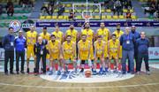 بسکتبال باشگاههای غرب آسیا؛ برد پتروشیمی در نخستین دیدار