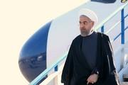 رئیس جمهور به خوزستان سفر میکند