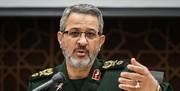 سردار غیبپرور: ادعای ترامپ مبنی بر قصد حمله به ایران دروغ است