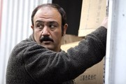 گفتوگو با مهران غفوریان درباره بازی در سریال نوروزی