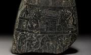کشف میراث چند هزار ساله در فرودگاه