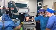 بازسازی کاسه چشم با تلاش محققان ایرانی ممکن شد