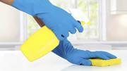 آسیبهای خانهتکانی و ارگونومی بدن
