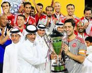 دروازهبان ایرانی تیم العربی اعلام بازنشستگی کرد
