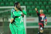 النصر عربستان ۲ - ذوبآهن ۳   پیروزی سبزپوشان با تعویض طلایی