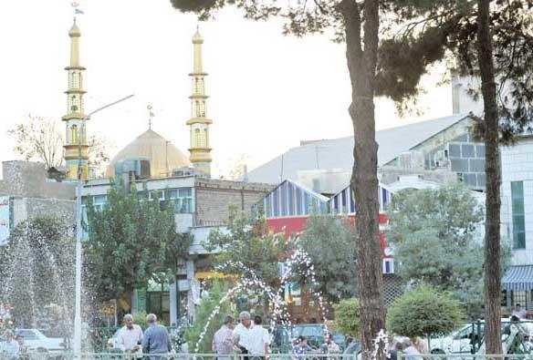 نازي آباد