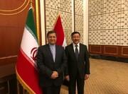 واریز اولین قسط مطالبات ایران از عراق به حساب بانک مرکزی