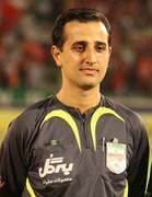 ابوالفضلی با اعلام کنفدراسیون فوتبال آسیا جایگزین سخندان شد