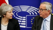 برگزیت | نخست وزیر انگلیس از توافق جدید با اتحادیه اروپا خبر داد