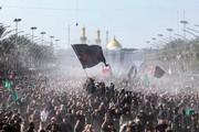 صدور ویزای رایگان ایران و عراق از پایان فروردین ۹۸