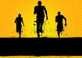 کدام نوع دویدن برای چربی سوزی بهتر است ؟