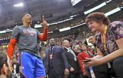 جریمه سنگین هوادار نژادپرست بسکتبال | محروم تا آخر عمر